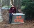 Westford Kid Pioneers Community-Based Upcycling Program